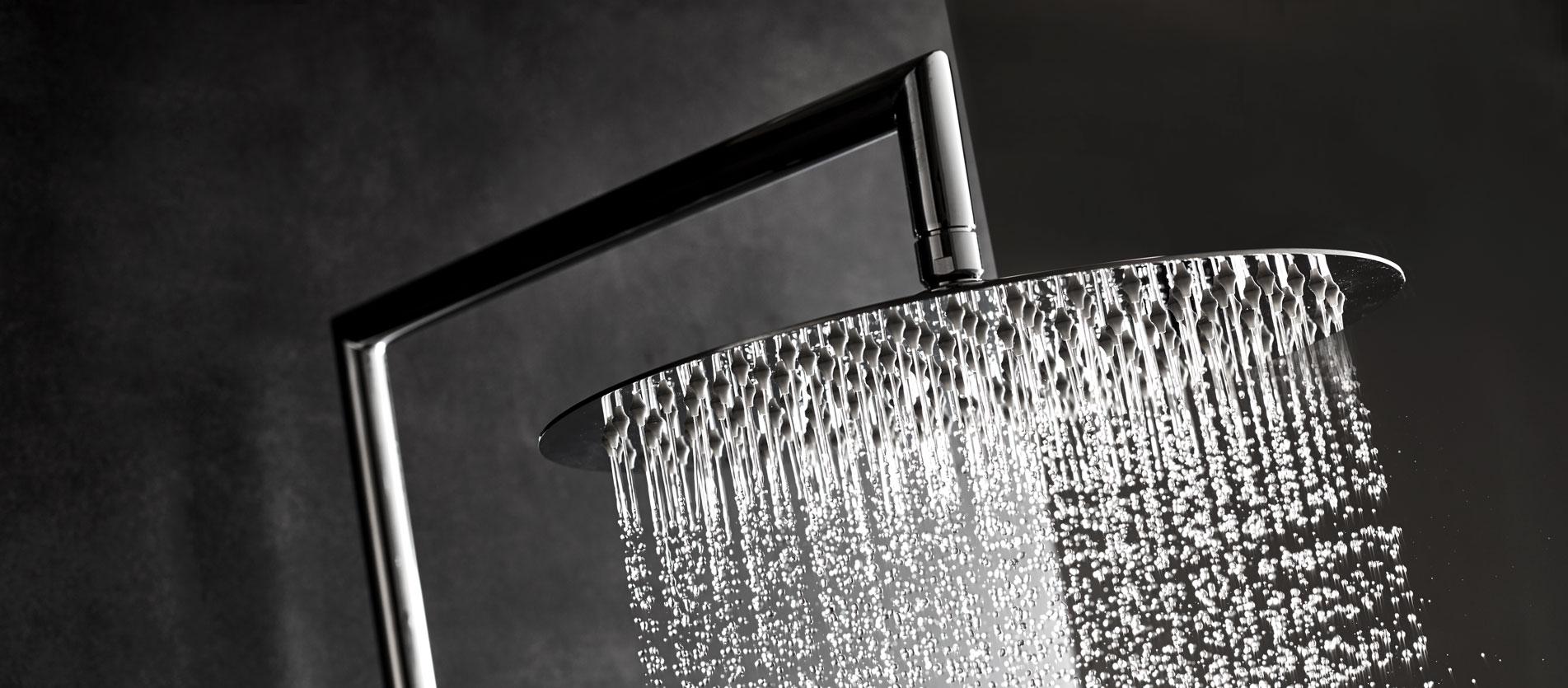 Sistemas de ducha y baño